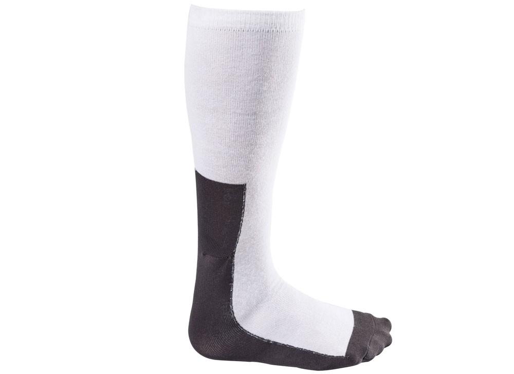 Mid-Weight Wool Socks