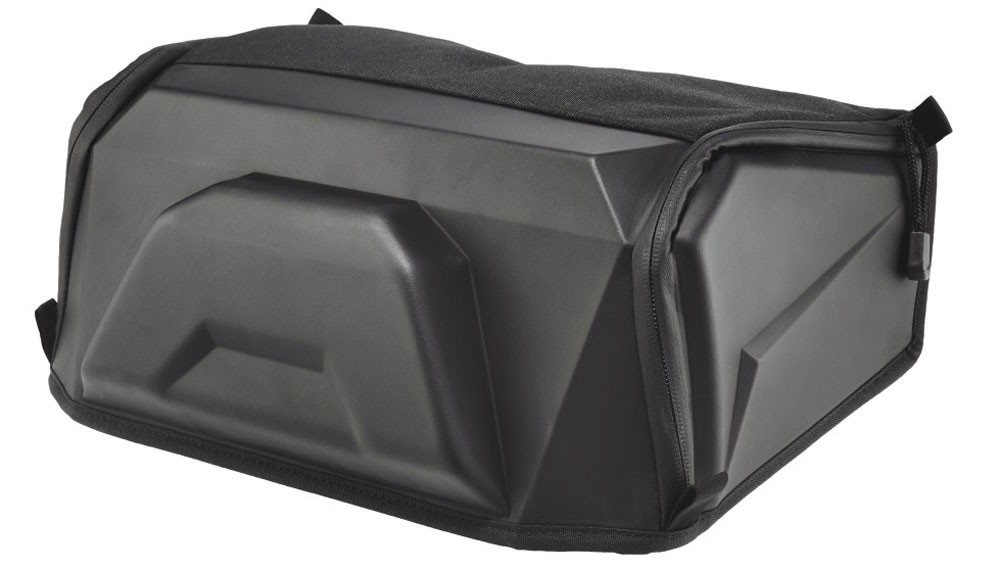 Snowmobile Storage: Polaris Indy Underseat Bag