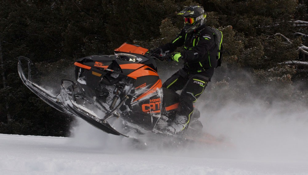 2018 Arctic Cat King Cat