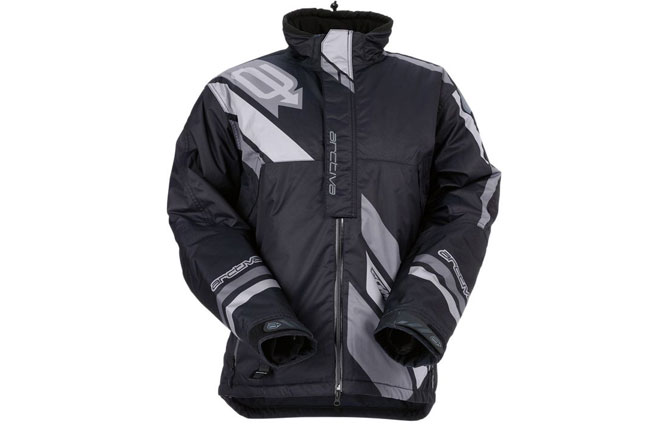 Arctiva Comp Jacket