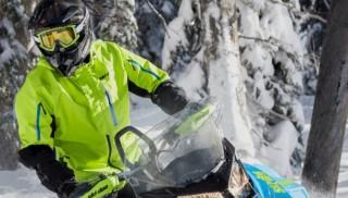 Ski-Doo Releases New Riding Gear - Snowmobile com