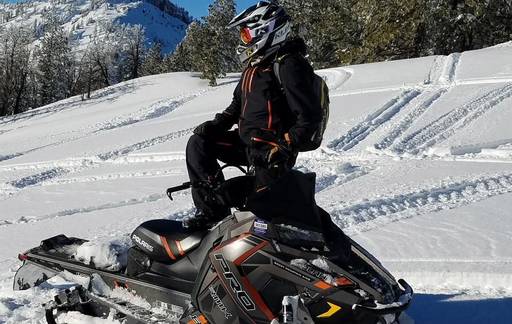9bdc6811 Snowmobile Monosuit Shootout - Snowmobile.com