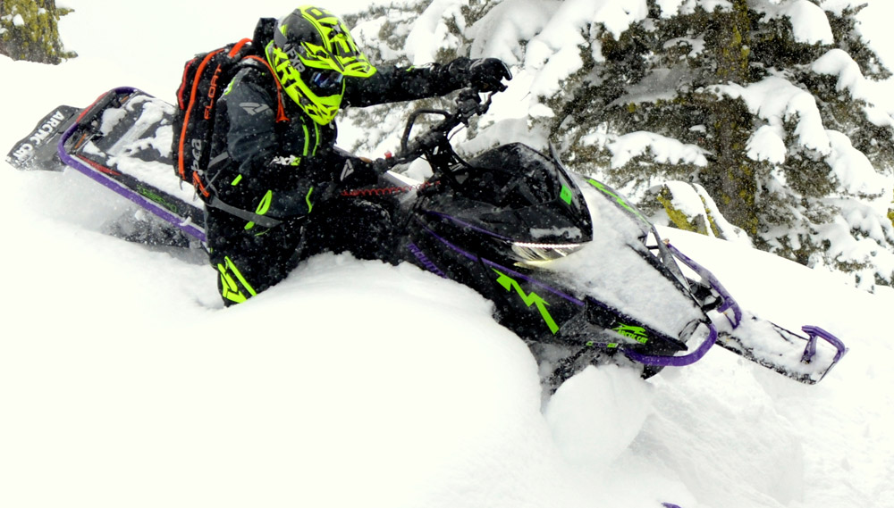 Arctic Cat Performance Products