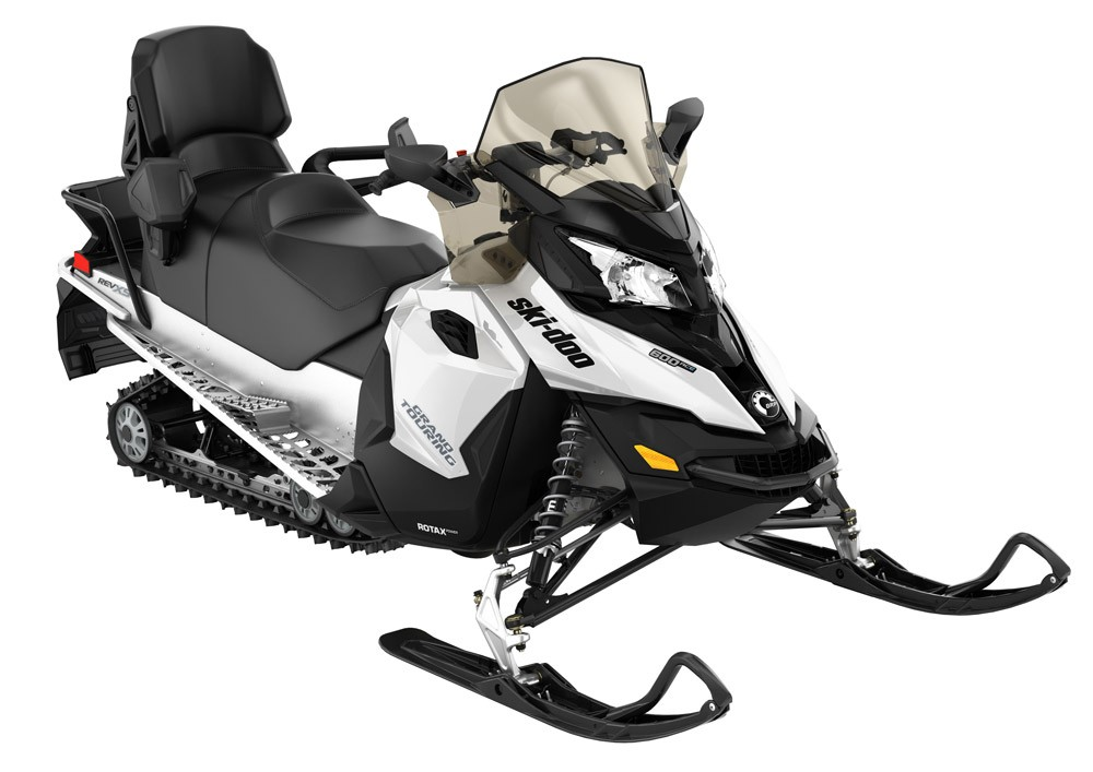 2019 Ski-Doo Grand Touring Sport 600