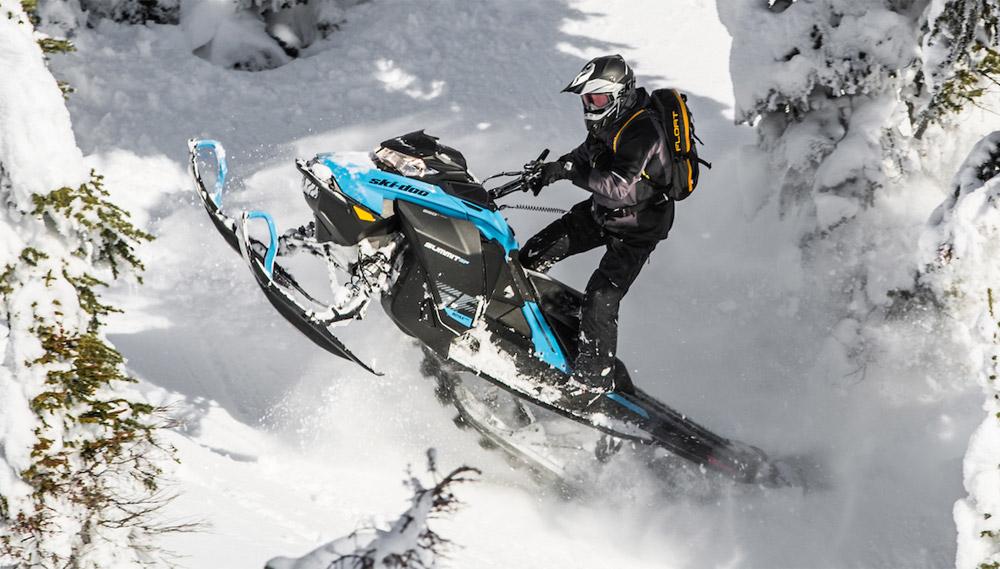 Ski Doo Freeride 850 >> 2019 Ski-Doo Lineup Preview - Snowmobile.com