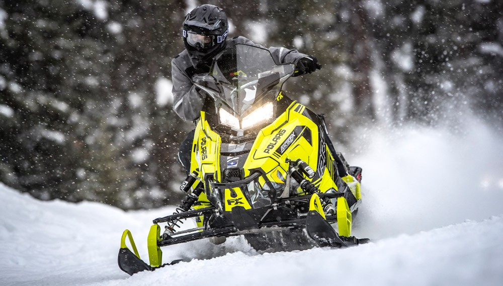 2019 Polaris 850 Switchback Pro-S