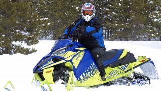 2019 Yamaha Sidewinder L-TX LE Review - Snowmobile com