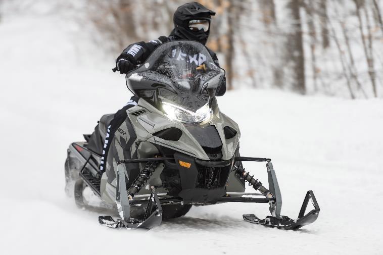 2019 Yamaha Sidewinder LTX DX