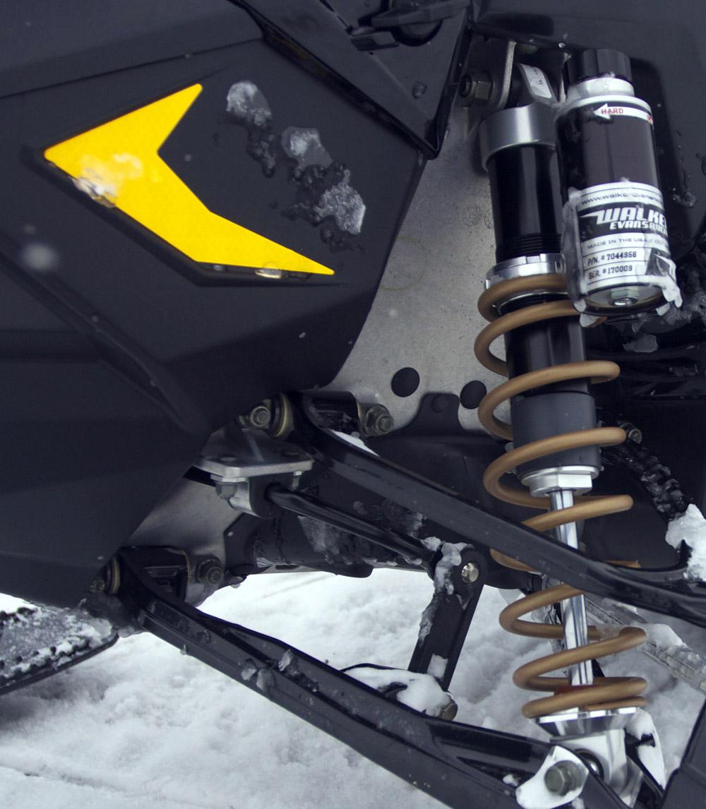 2019 Polaris 850 Pro-RMK Review + Video - Snowmobile com