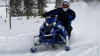 2019 Yamaha Sidewinder SRX LE Review - Snowmobile com