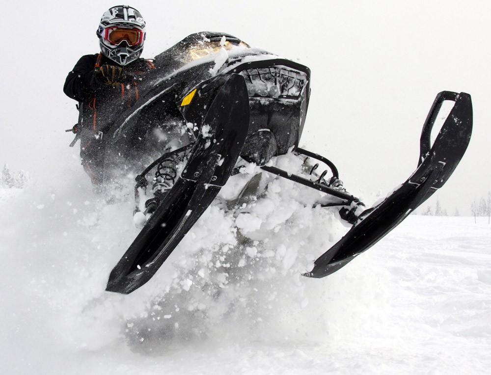 2019 Ski-Doo Summit X 2