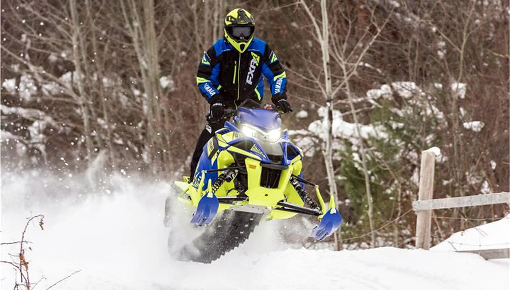 2019 Yamaha Sidewinder B Tx Le And M Tx Le Review