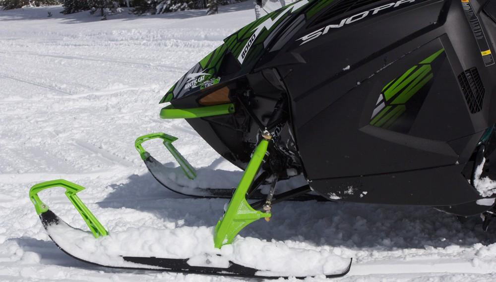 2019 Arctic Cat M8000 Sno Pro Shocks