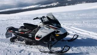 2019 Ski-Doo Renegade Adrenaline 600R E-TEC Review