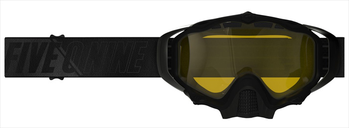 509 Sinister X5 Goggle