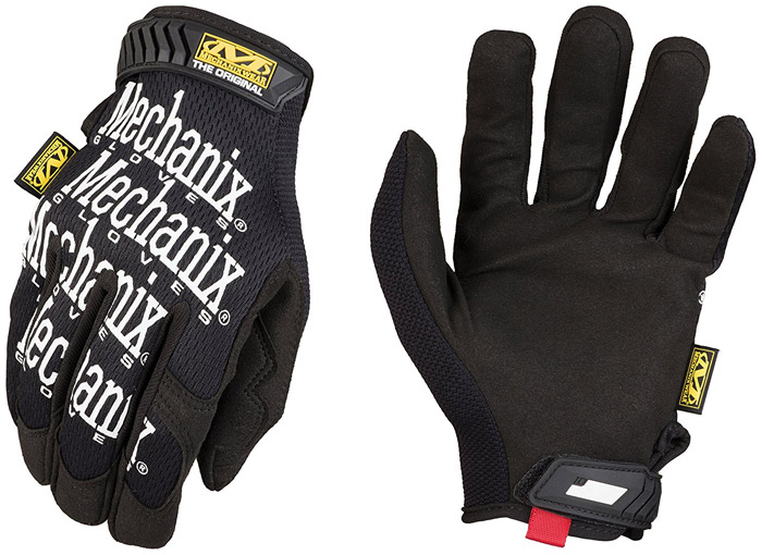 Mechanix Wear Shop Gloves