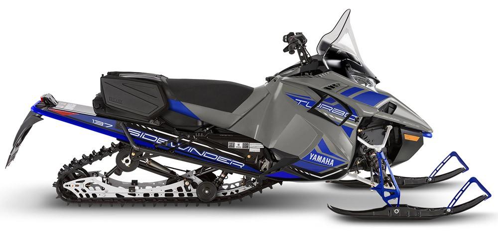 Yamaha Sidewinder S-TX DX 137 Profile