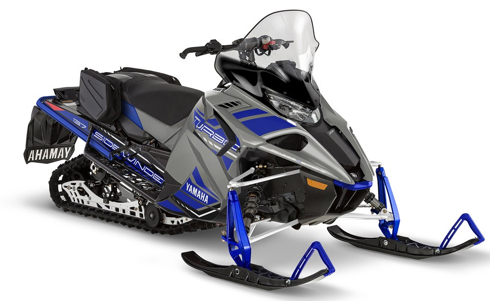 Yamaha Sidewinder S-TX DX 137 Studio
