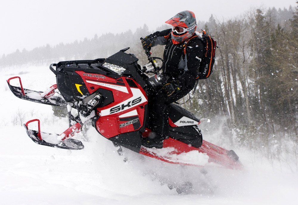 2019 Mountain Snowmobiles of the Year - Snowmobile com