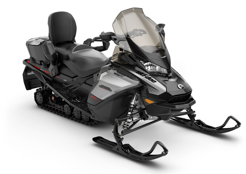 Ski-Doo Grand Touring Limited 600 R-TEC