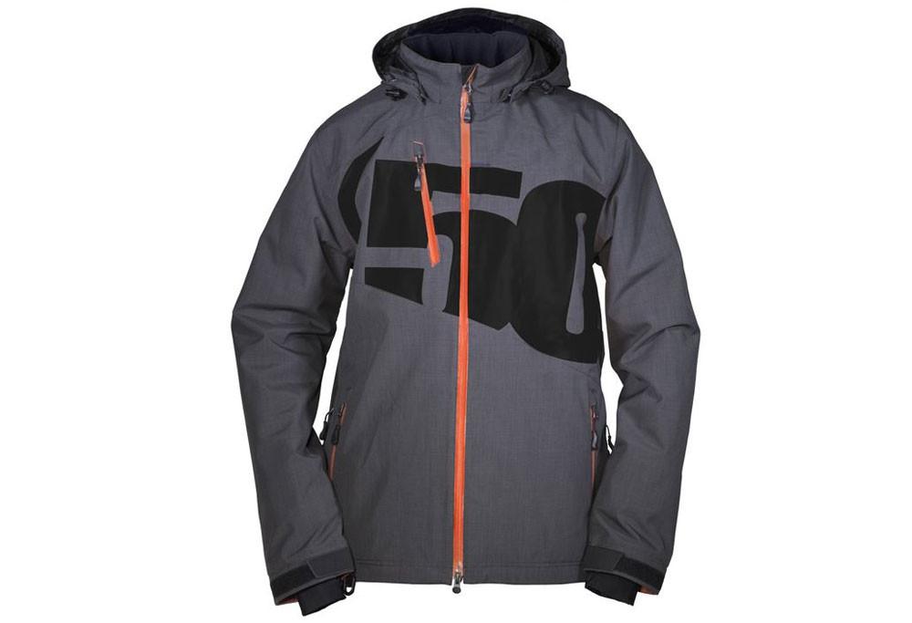 509 Evolve Jacket
