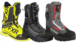 ffba6db47f1 Five of the Best Boa Snowmobile Boots - Snowmobile.com