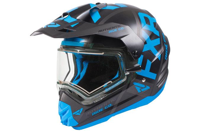 FXR Racing Torque X EVO