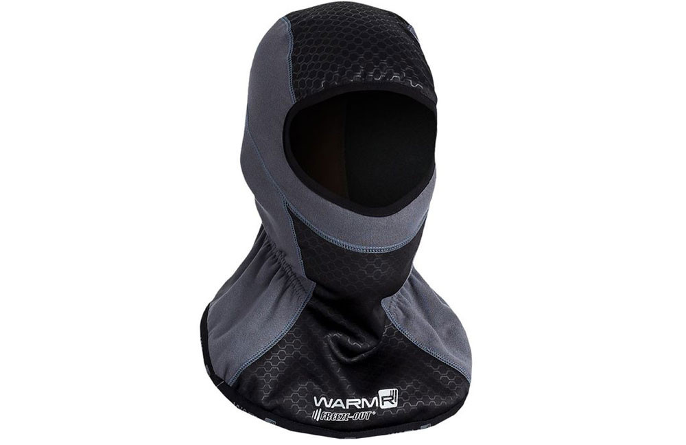 Freeze-Out Warm'R Balaclava