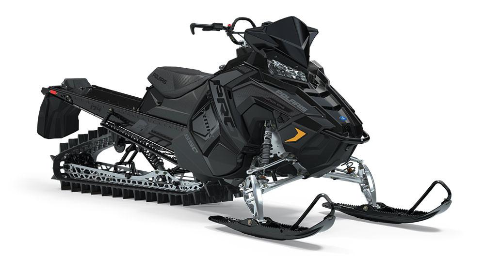 2019 Polaris 850 Pro-RMK 174