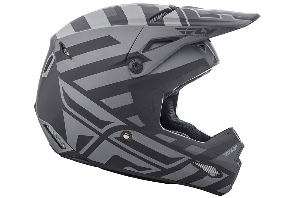 Fly Racing Elite Snowmobile Helmet