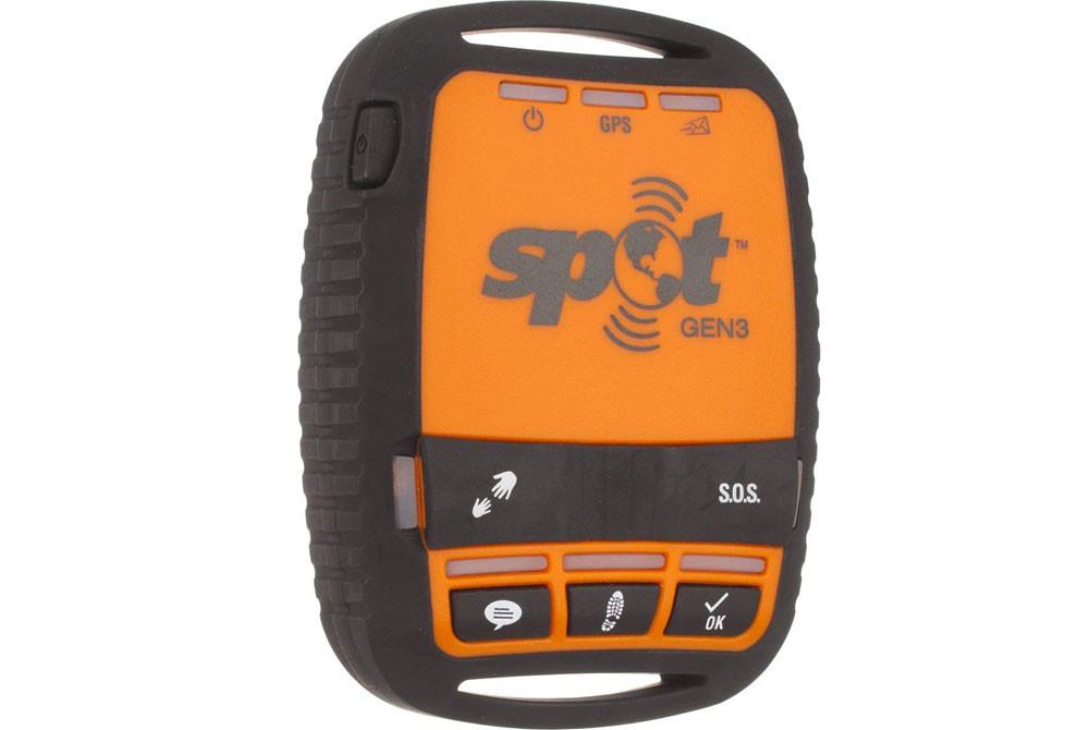 Spot 3 GPS Messenger/Locator
