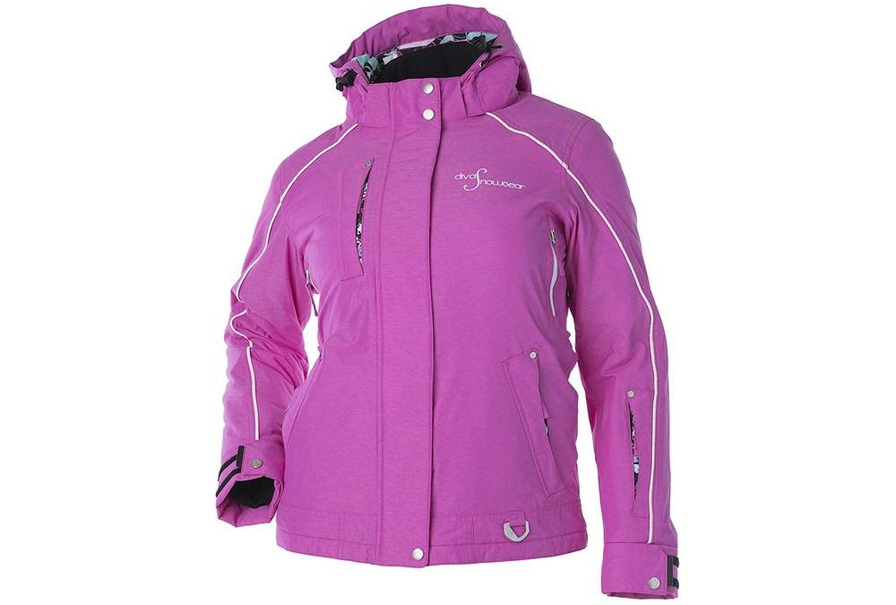 Divas Snow Gear LIly Jacket