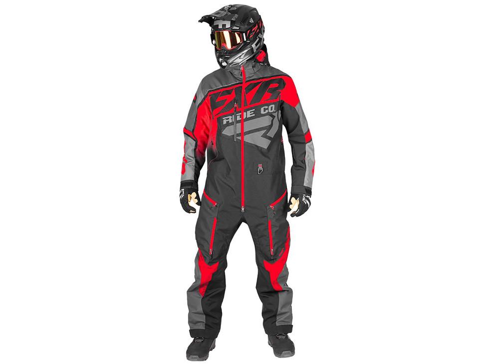 FXR CX Monosuit