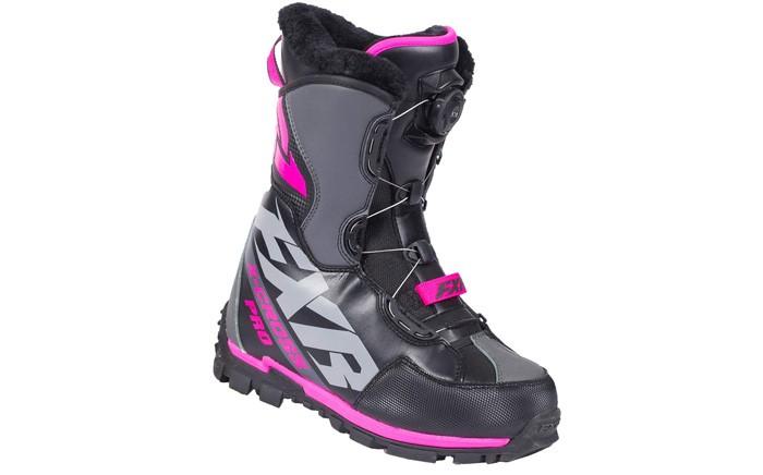 FXR Women's Boots