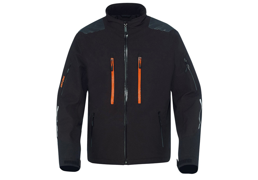 Ski-Doo Helium Enduro Snowmobile Jacket