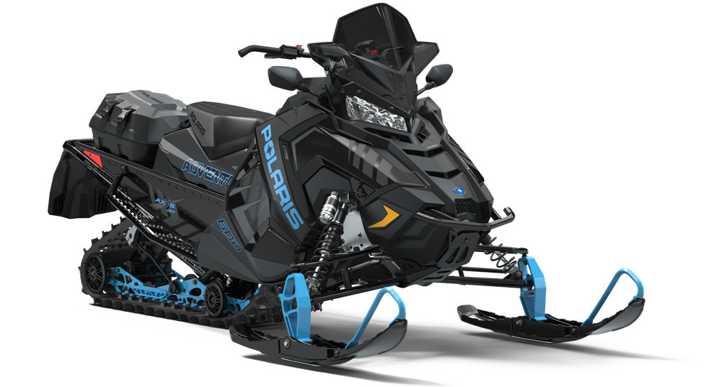 2020 Polaris 600 Indy Adventure