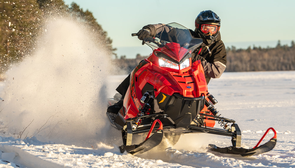 2020 Polaris 850 Indy XC