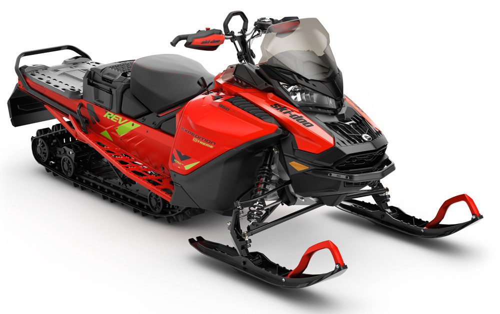 2020 Ski-Doo Expedition Xtreme Studio