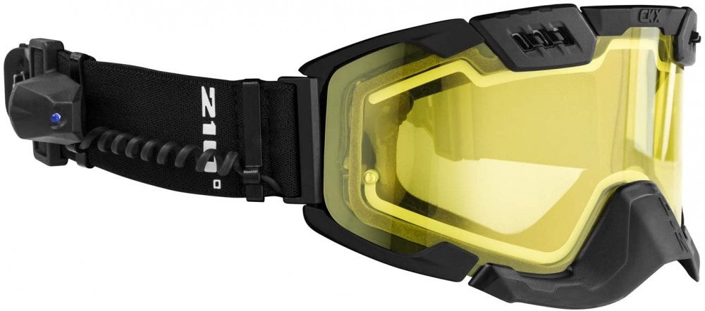CKX DEG Electric Goggle