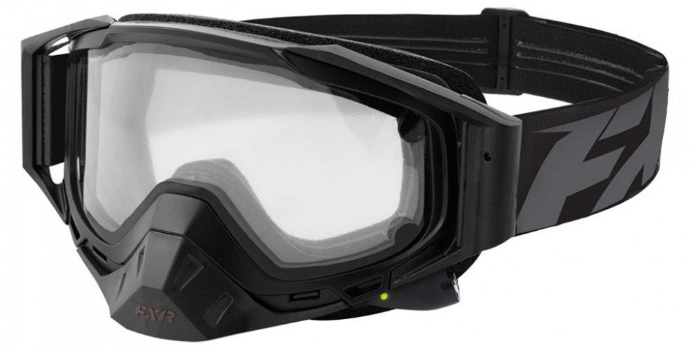 FXR Core Electric Goggles