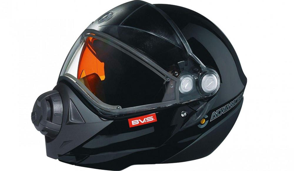 Ski-Doo BV2S Electric Helmet