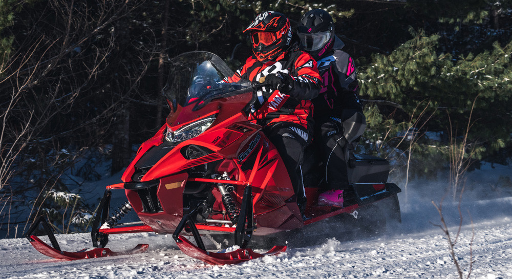 2020 Yamaha Viper S-TX GT