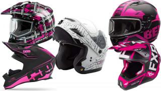 5 of the Best Women's Snowmobile Helmets - Snowmobile com