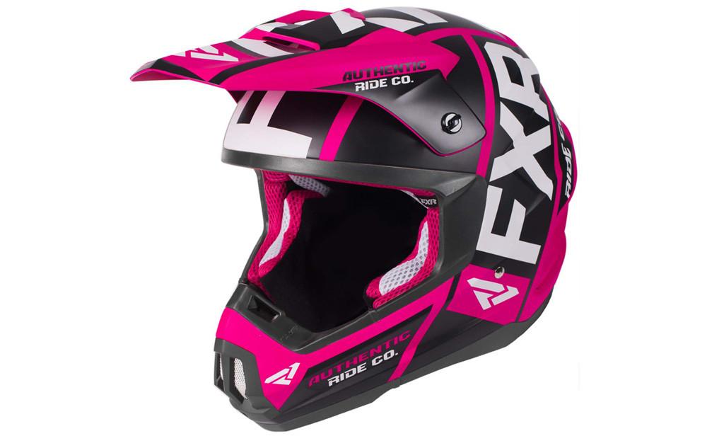 FXR Torque Evo Helmet