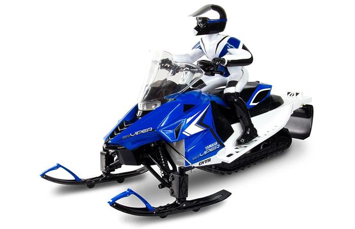 Yamaha Viper RC