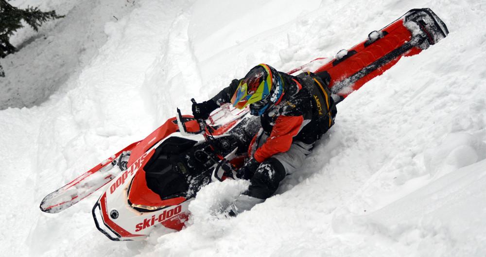 2020 ski-doo summit x expert review