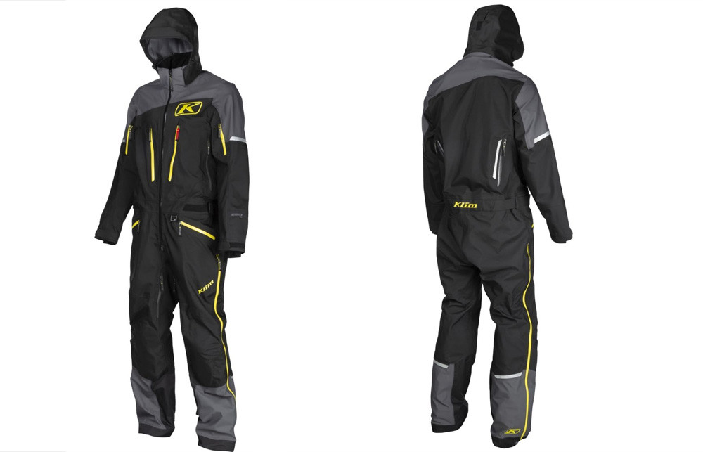 Klim Lochsa Riding Suit