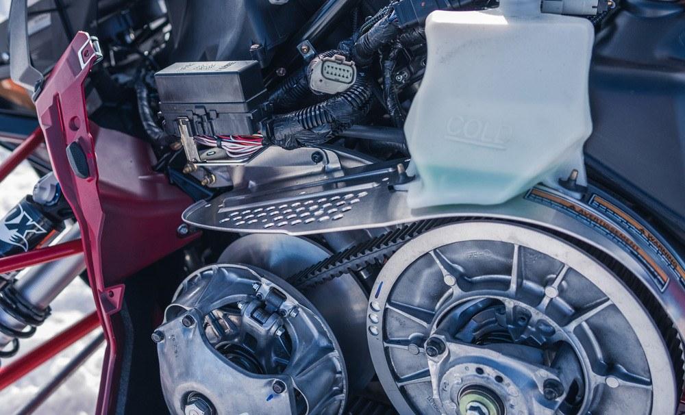 2020 Yamaha Viper L-TX GT 4