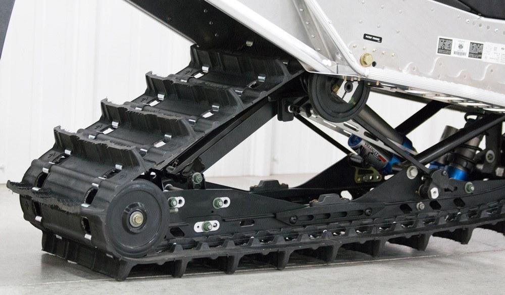 2020 Polaris 600R Track