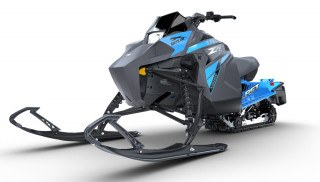Arctic Cat Snowmobiles: Reviews, Pictures and Videos of New